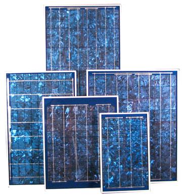BSP Solar Modules