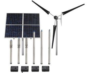 Grundfos SQ Flex Pumps