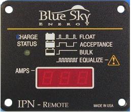 IPN Remote
