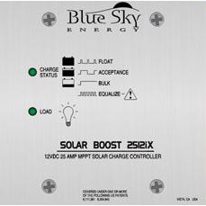 Solar Boost 2512i & 2512iX