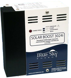 Solar Boost 3024