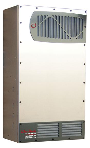 Radian Series Inverter